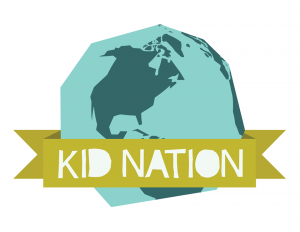 Kid Nation Logo